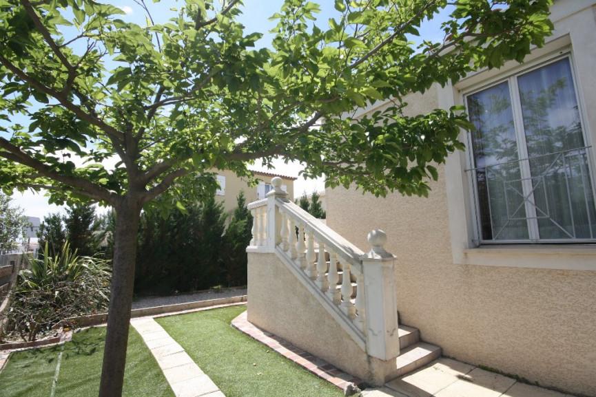 A vendre Frontignan 34396355 Bord de mer immobilier