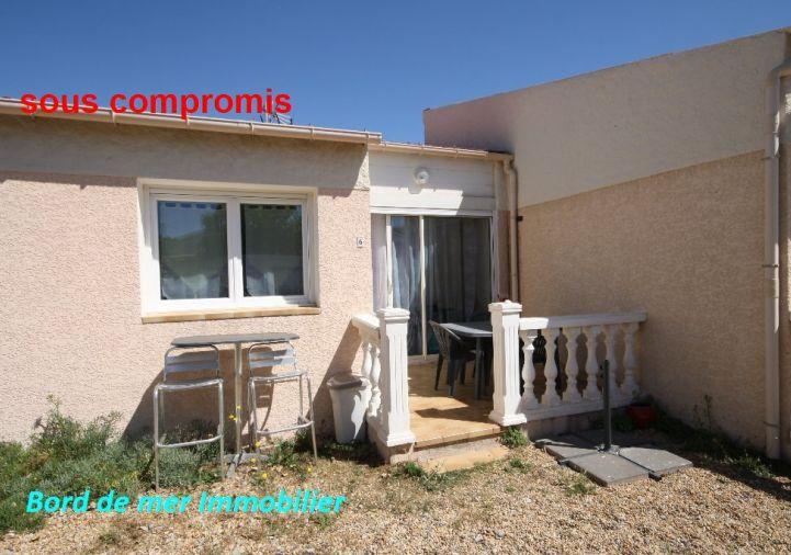 A vendre Frontignan 34396361 Bord de mer immobilier