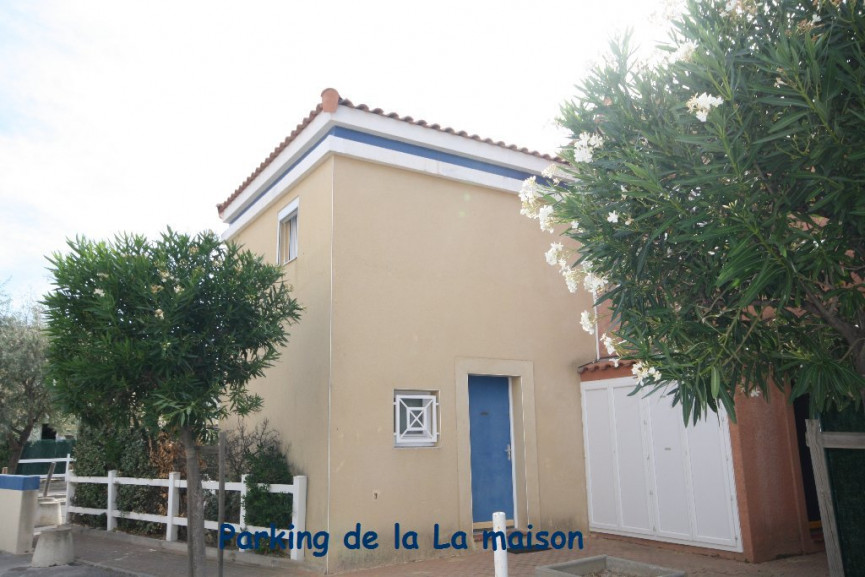 A vendre Frontignan 34396366 Bord de mer immobilier
