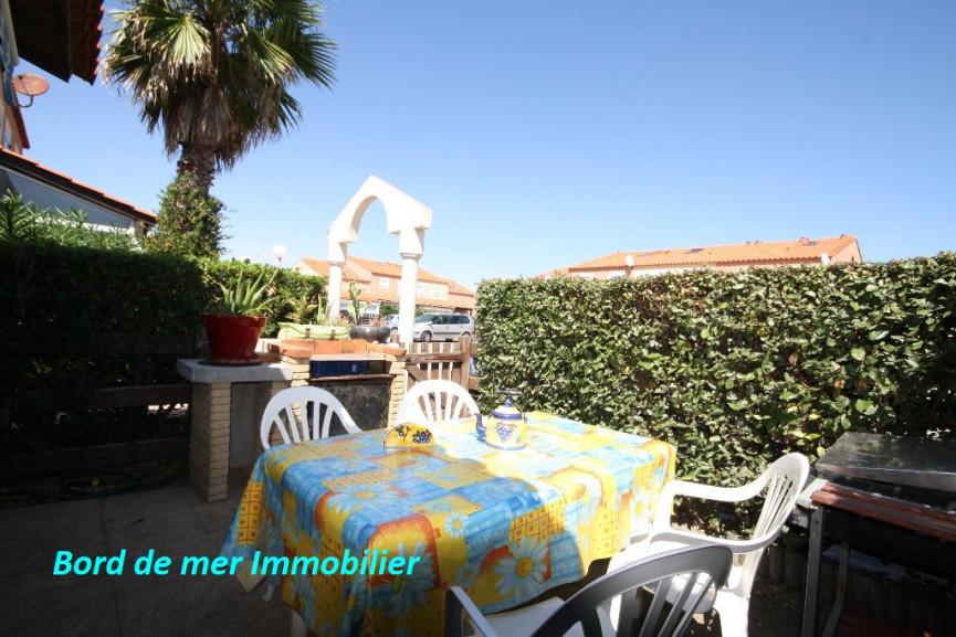 A vendre Frontignan 34396371 Bord de mer immobilier