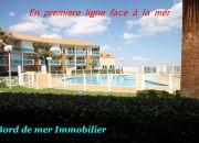 A vendre Frontignan 34396374 Bord de mer immobilier