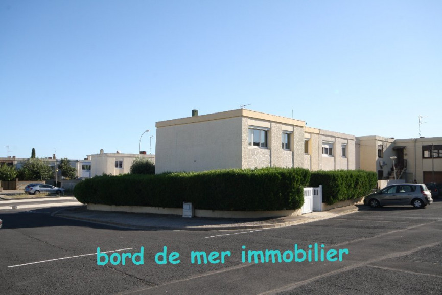 A vendre Frontignan 34396377 Bord de mer immobilier