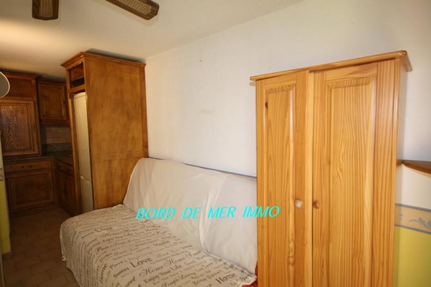 A vendre Frontignan 34396397 Bord de mer immobilier