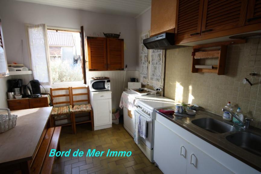 A vendre Frontignan 34396414 Bord de mer immobilier