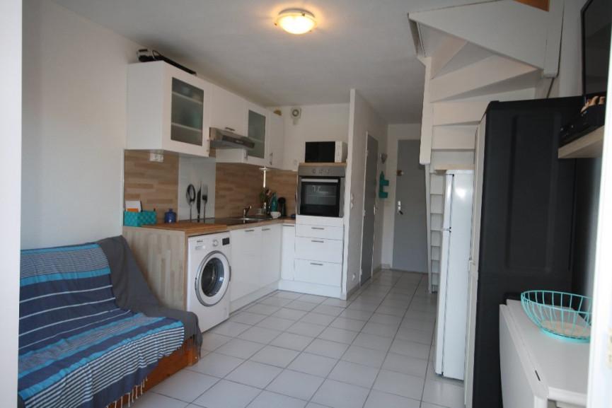 en location saisonnière  Frontignan | Réf 34396416 - Bord de mer immobilier