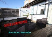 A vendre Frontignan  34396423 Bord de mer immobilier