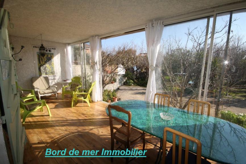 En location saisonnière Frontignan 34396426 Bord de mer immobilier