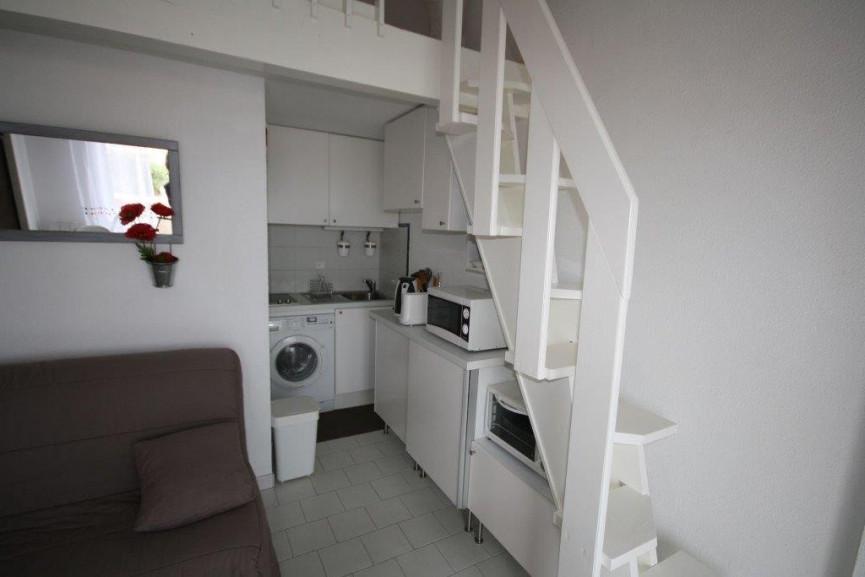En location saisonnière Frontignan 34396433 Bord de mer immobilier