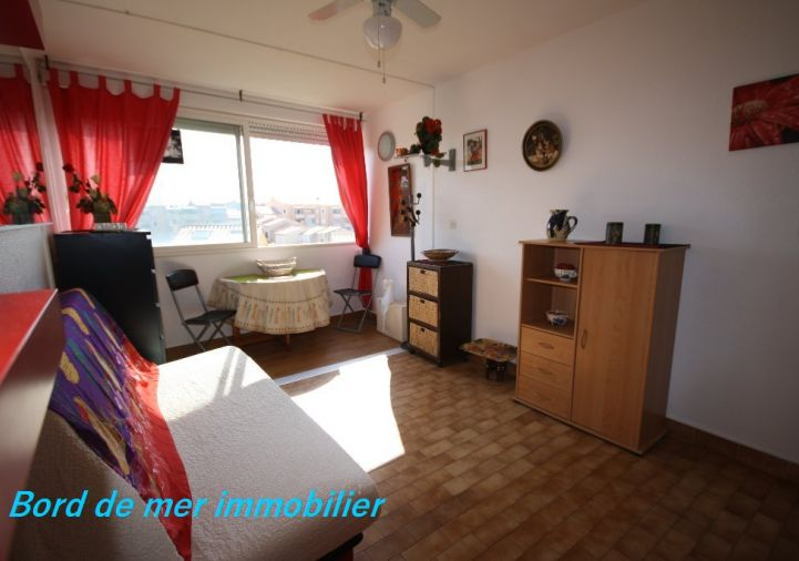 A vendre Frontignan 34396436 Bord de mer immobilier