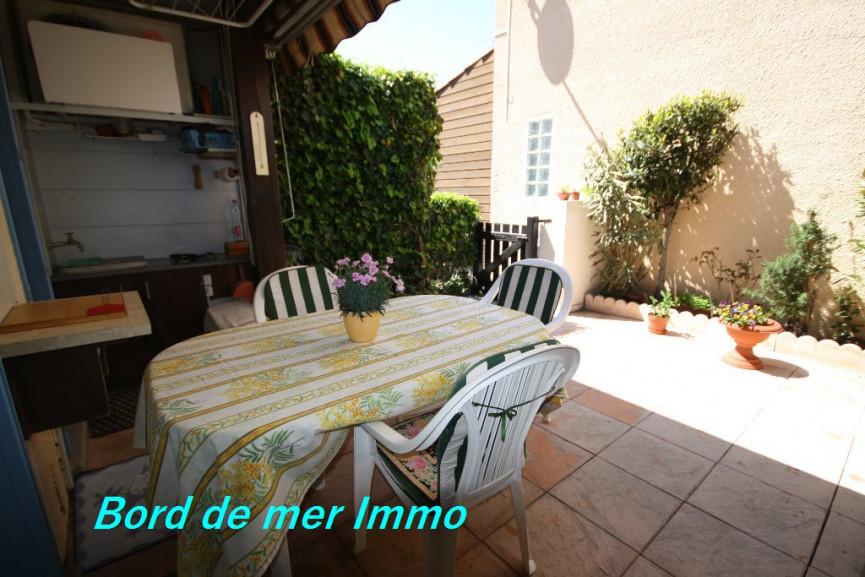 A vendre Frontignan 34396437 Bord de mer immobilier