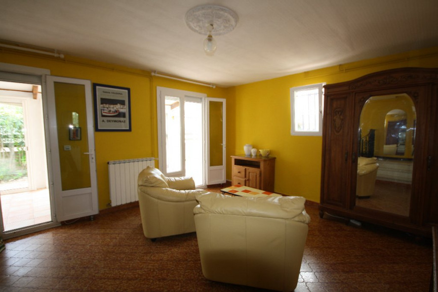 A vendre Frontignan 34396440 Bord de mer immobilier