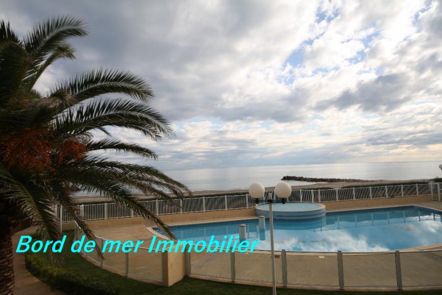 A vendre Frontignan 34396442 Bord de mer immobilier