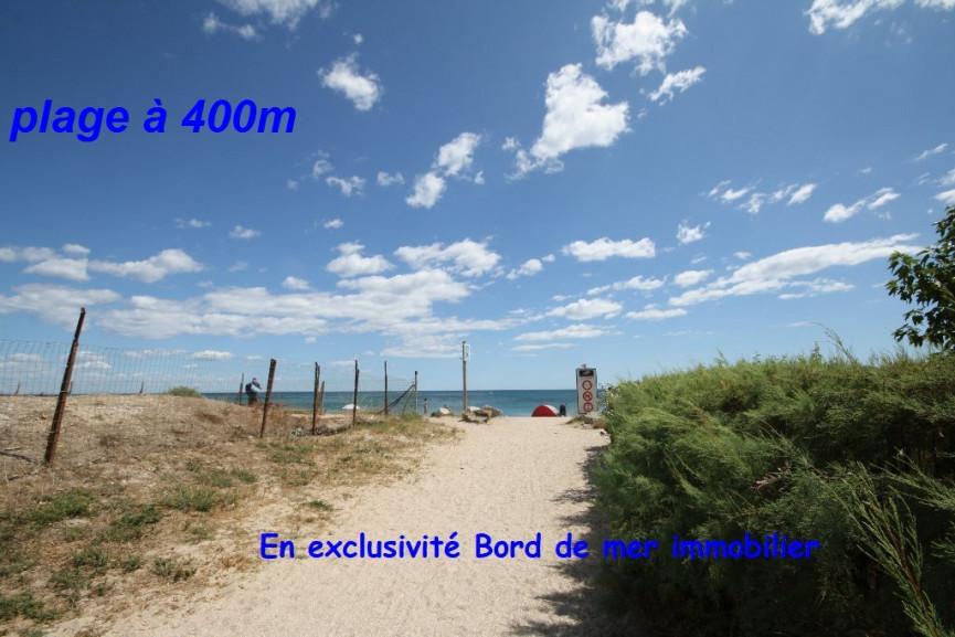 A vendre Frontignan 34396444 Bord de mer immobilier