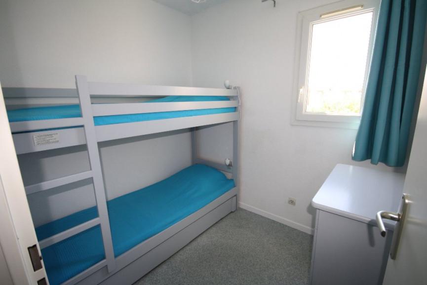 En location saisonnière Frontignan 34396446 Bord de mer immobilier