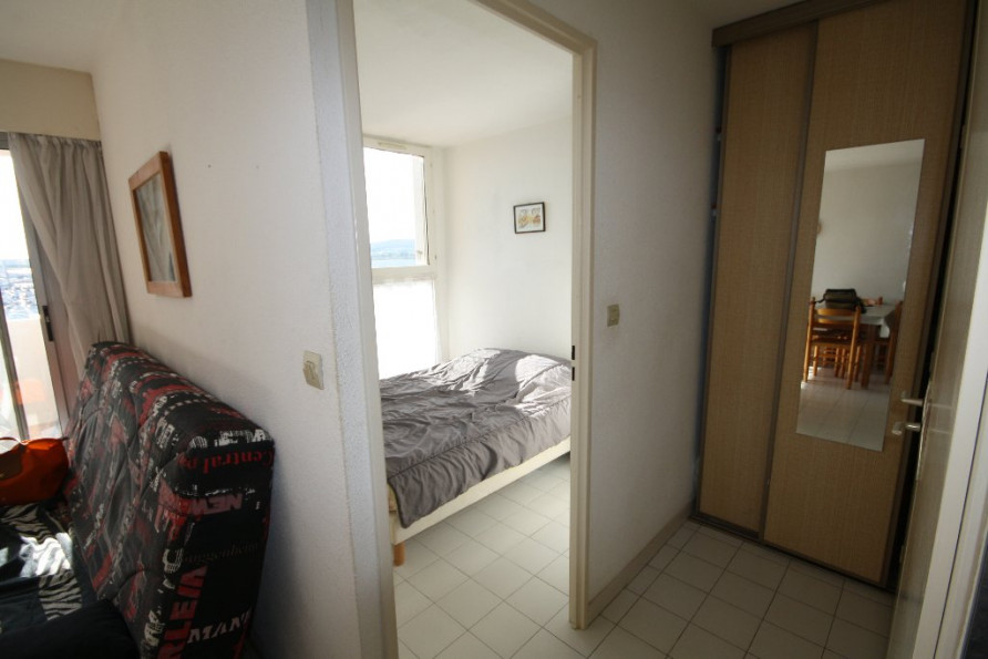 A vendre Frontignan 34396448 Adaptimmobilier.com