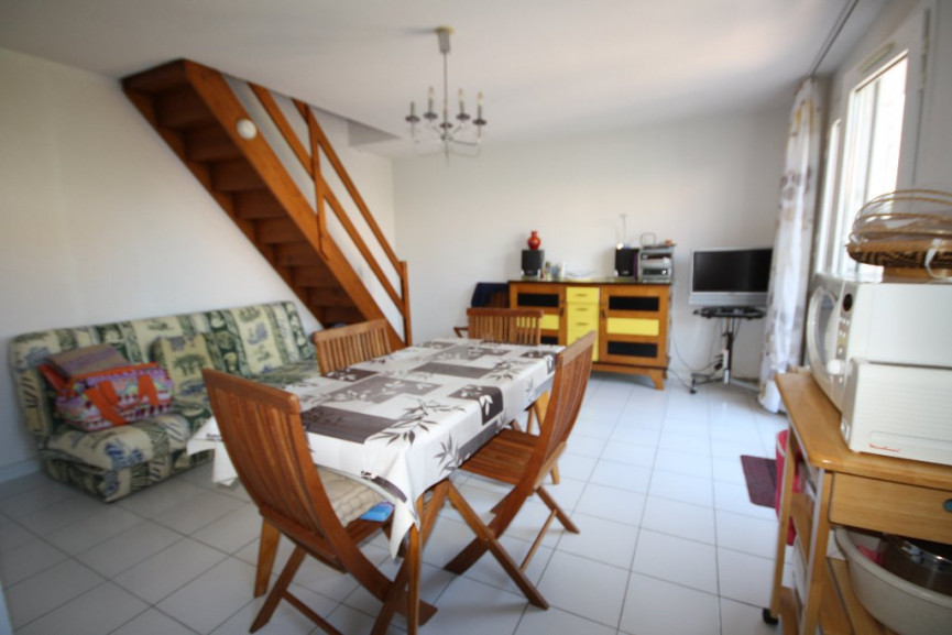 A vendre Frontignan 34396450 Bord de mer immobilier