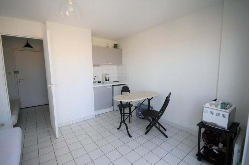 A vendre Frontignan 34396452 Bord de mer immobilier