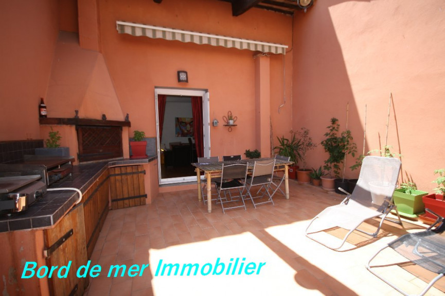 A vendre Frontignan 34396453 Bord de mer immobilier