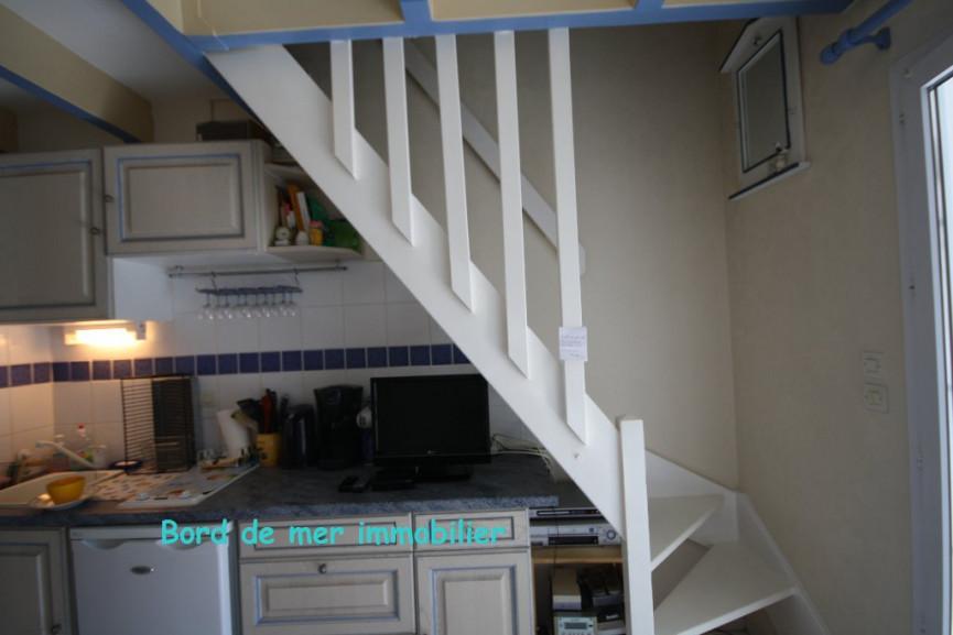 A vendre Frontignan 34396456 Bord de mer immobilier