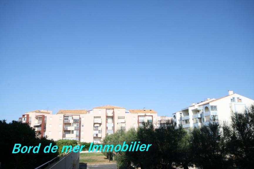 A vendre Frontignan 34396459 Bord de mer immobilier