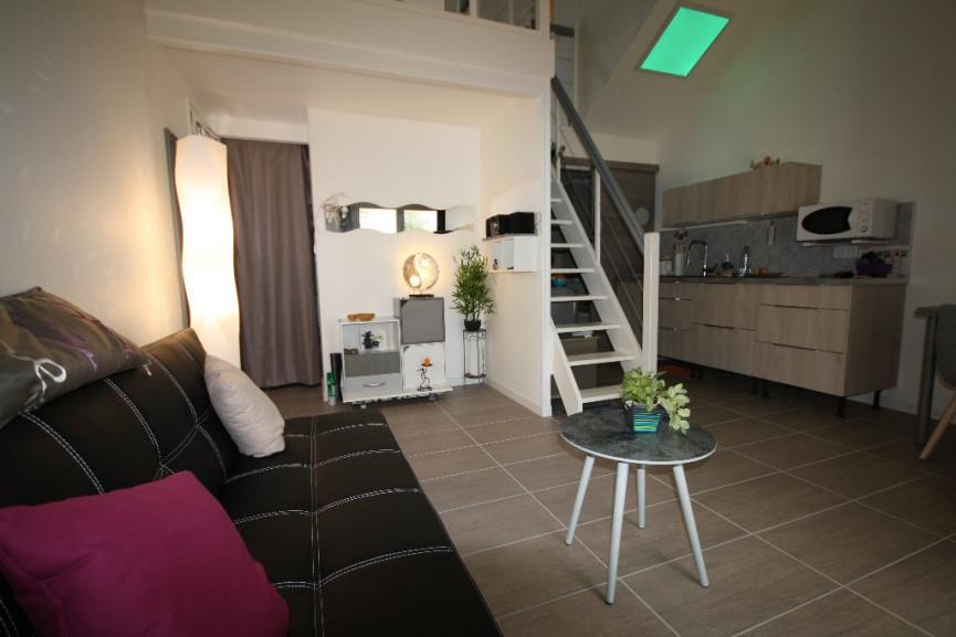 A vendre Frontignan 34396461 Bord de mer immobilier