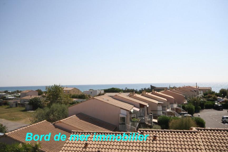 A vendre Frontignan 34396468 Bord de mer immobilier