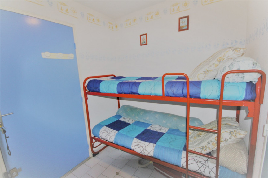 A vendre Frontignan 34396470 Bord de mer immobilier