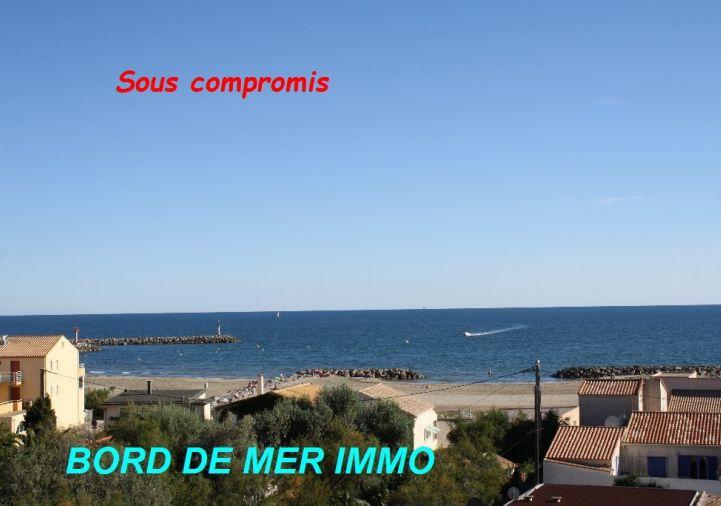 A vendre Frontignan 34396474 Bord de mer immobilier
