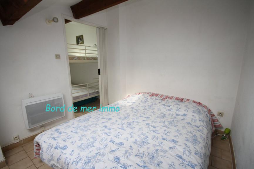 A vendre Frontignan 34396478 Bord de mer immobilier