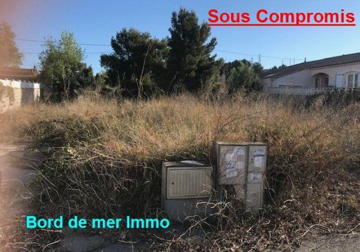 A vendre Balaruc Les Bains 34396511 Bord de mer immobilier