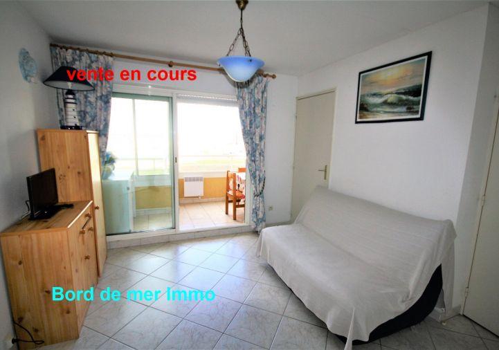 A vendre Frontignan 34396526 Bord de mer immobilier