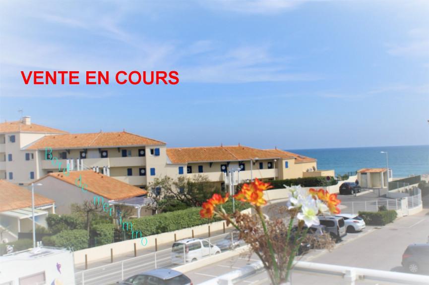 A vendre Frontignan 34396530 Bord de mer immobilier
