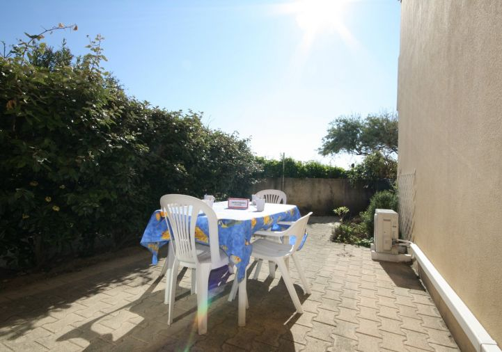 En location saisonni�re Frontignan 34396533 Bord de mer immobilier