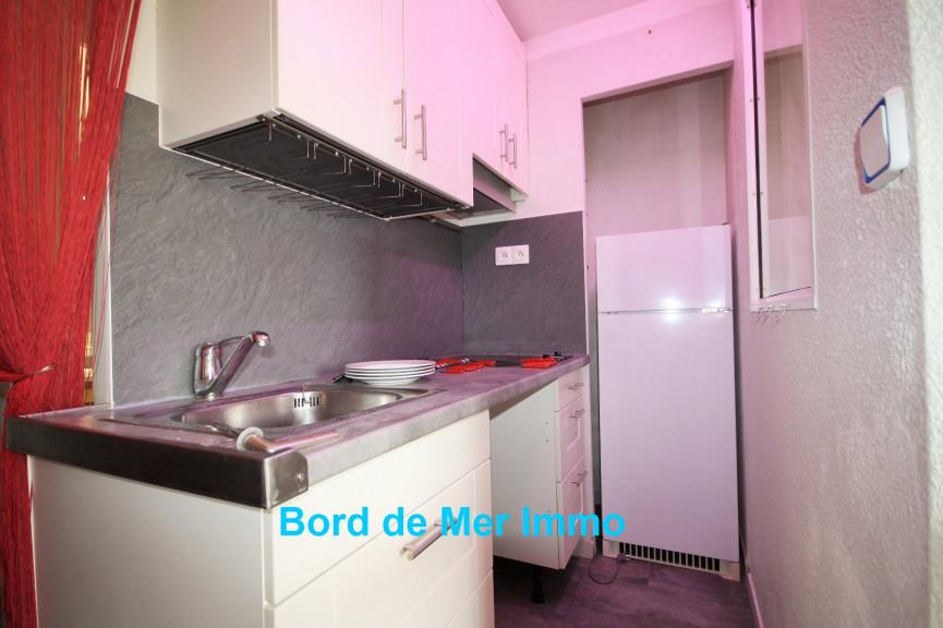 A vendre Frontignan 34396534 Bord de mer immobilier