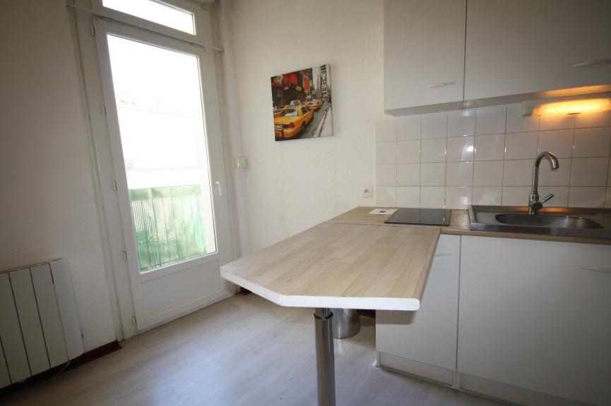 A vendre Frontignan 34396540 Bord de mer immobilier