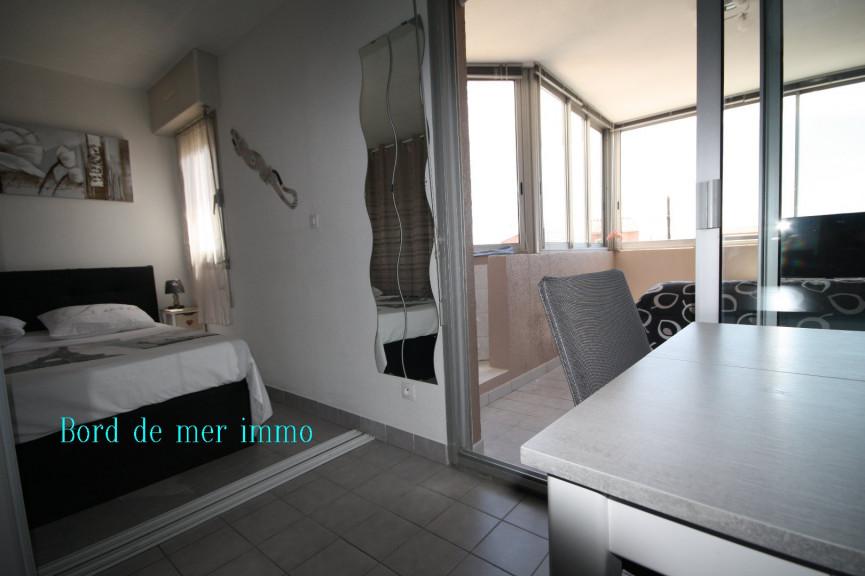 A vendre Frontignan 34396543 Bord de mer immobilier