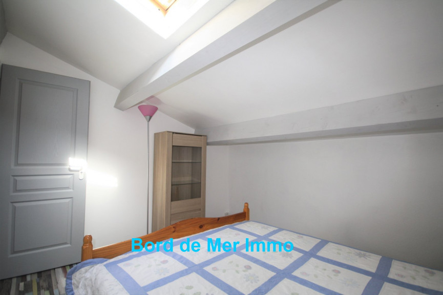 A vendre Frontignan 34396560 Bord de mer immobilier