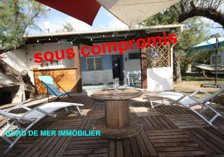 A vendre Maison de p�cheur Frontignan | R�f 34396565 - Bord de mer immobilier