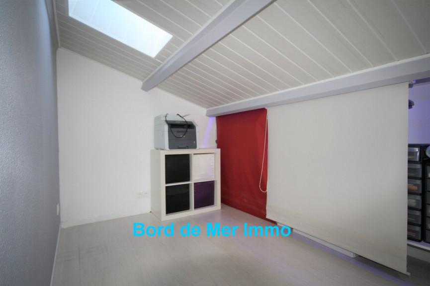 A vendre Frontignan 34396573 Bord de mer immobilier