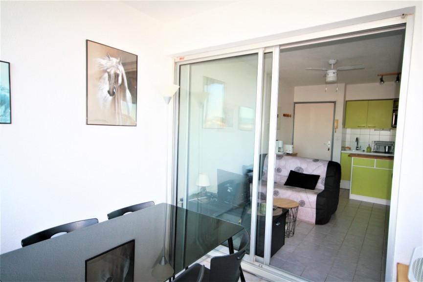 A vendre Frontignan 34396574 Bord de mer immobilier