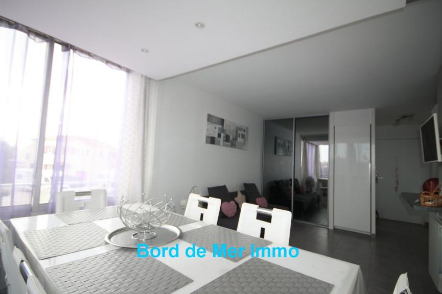 A vendre Frontignan 34396575 Bord de mer immobilier