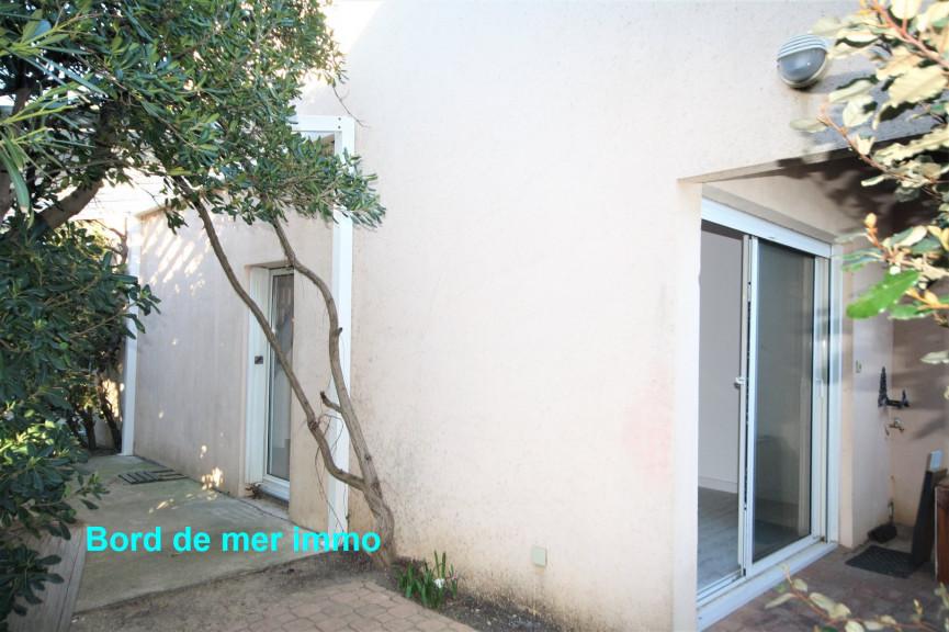 A vendre Frontignan 34396577 Bord de mer immobilier