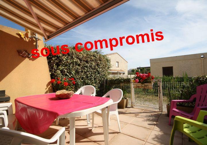 A vendre Maison Frontignan | R�f 34396582 - Bord de mer immobilier
