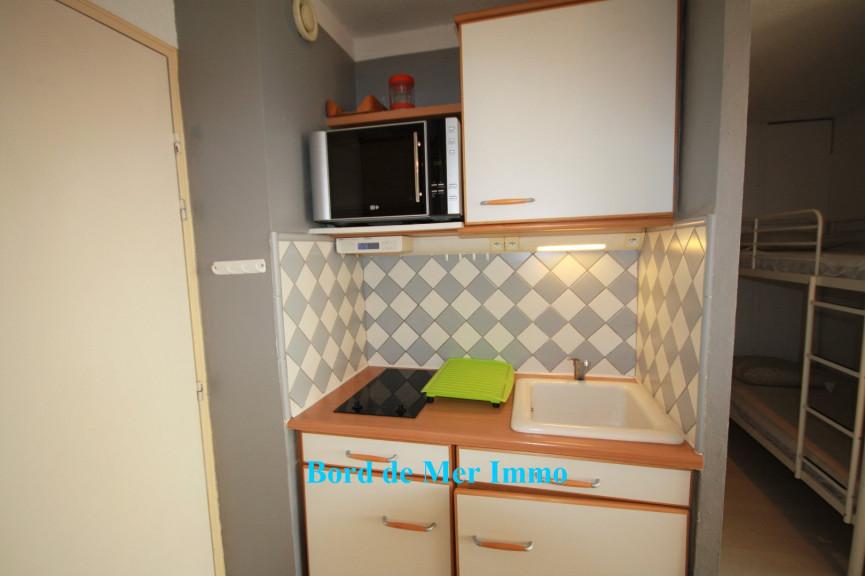 A vendre Frontignan 34396586 Bord de mer immobilier