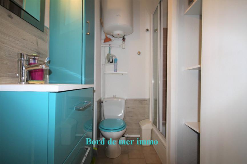 A vendre Frontignan 34396587 Bord de mer immobilier
