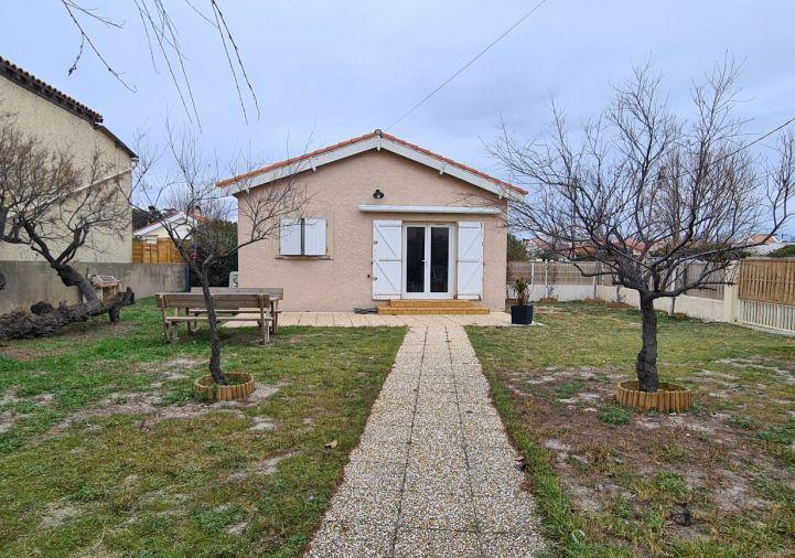 A vendre Maison Frontignan | R�f 34396597 - Bord de mer immobilier