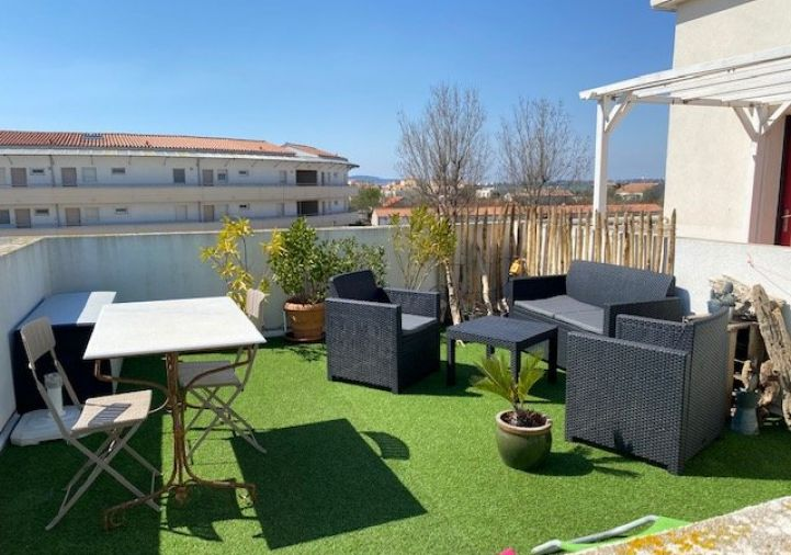 en location saisonni�re Appartement Frontignan | R�f 34396601 - Bord de mer immobilier