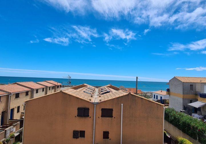 A vendre Appartement cabine Frontignan | R�f 34396615 - Bord de mer immobilier