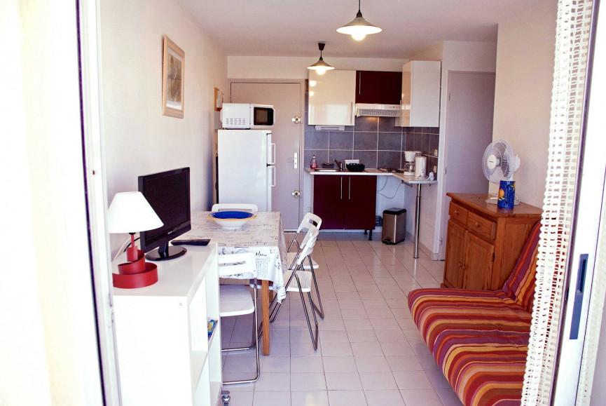 A vendre  Frontignan | Réf 34396623 - Bord de mer immobilier