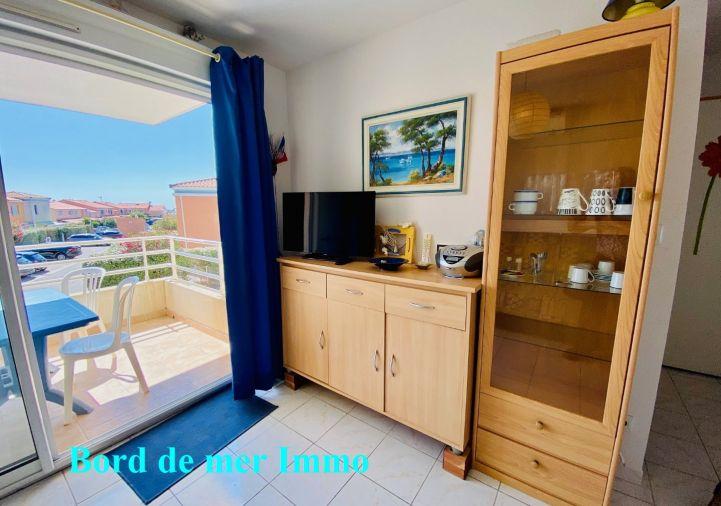 A vendre Frontignan 34396627 Bord de mer immobilier